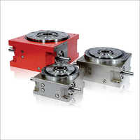 TR Series Industrial Rotary Indexing Tables