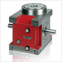 HP Series Rotary Indexing Tables And Oscillating