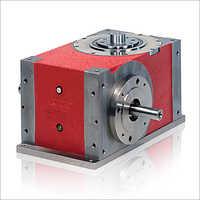 IG Series Roller Gear Indexers And Oscillators