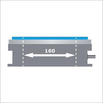 FT-FTP 320 Open Center Ring Tables