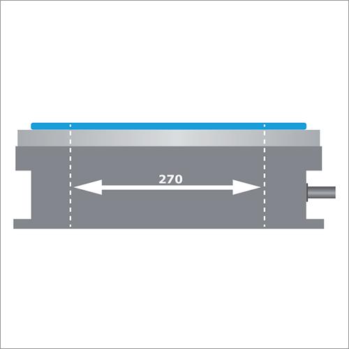 FT-FTP 450 Open Center Ring Tables