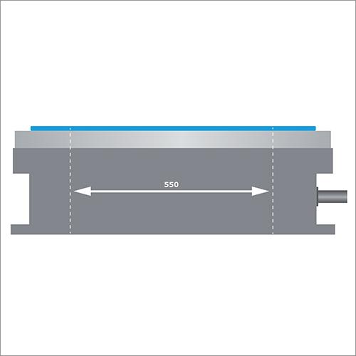 FT-FTP 850 Open Center Ring Tables