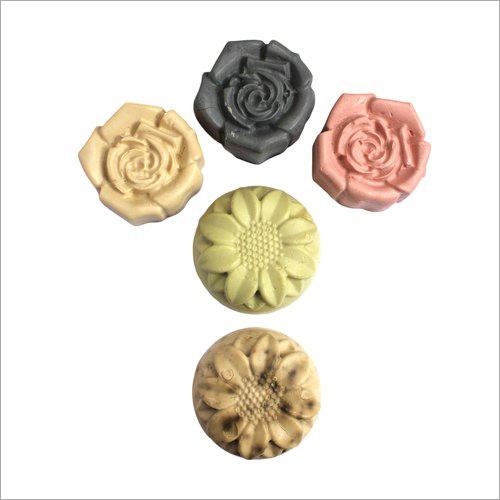 Glycerine Clay Soap