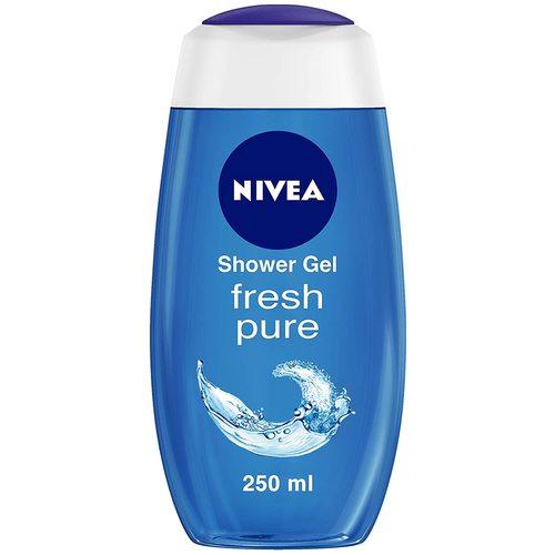 Nivea Fresh Pure Shower Gel