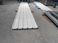 Roofing Sheet And Coil