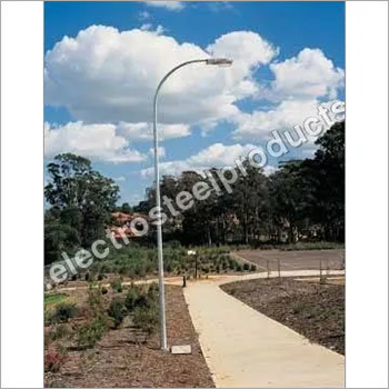 Aluminium Street Light Pole