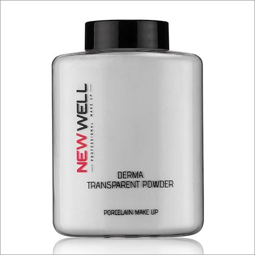 Light Derma Transparent Powder