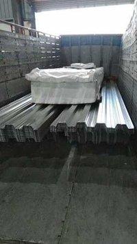 galvanized decking sheet