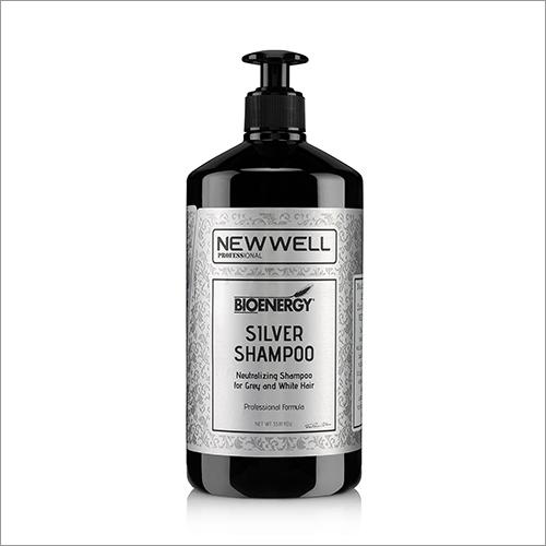 Bioenergy Silver Shampoo