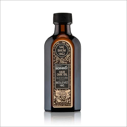 Bioenergy Hair Care Oil