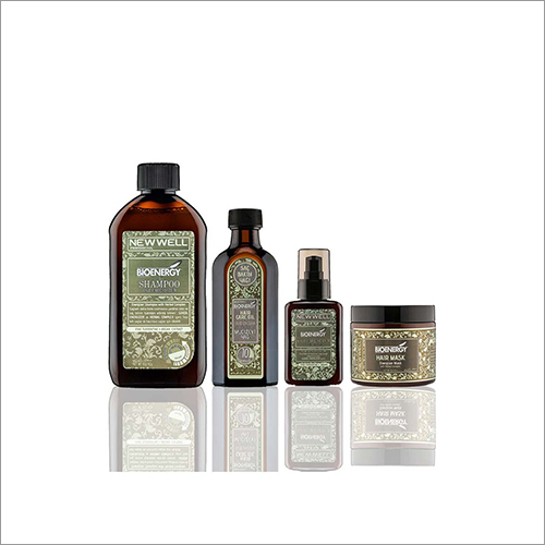 Bioenergy Hair Care Set