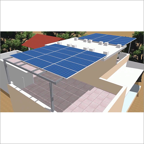 3D Solar Layout Design