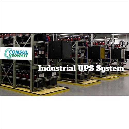 Consul Newowatt UPS