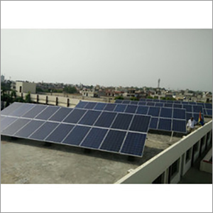 Industrial Solar Projects