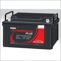 Invertor Battery Exide