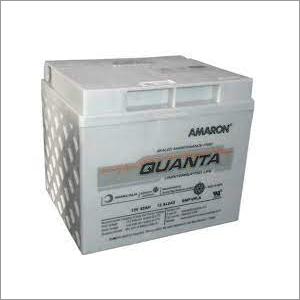UPS Battery Quanta