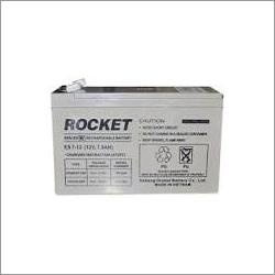 UPS Battery Rocket