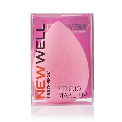 New Well Makeup Sponge