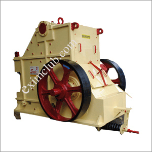 Primary Oil Type Double Toggle Jaw Crusher size 500 mm x 300 mm (20 x 12)
