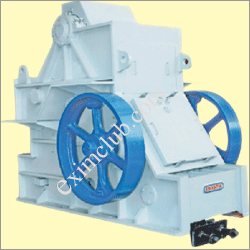 Primary Oil Type Double Toggle Jaw Crusher size 600 mm x 300 mm (24 x 12)