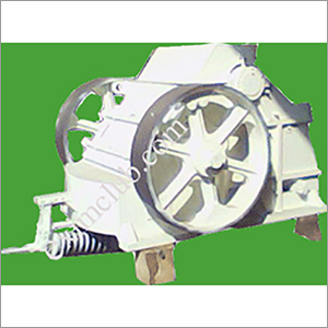 Primary Oil Type Double Toggle Jaw Crusher size 600 mm x 450 mm (24 x 18)