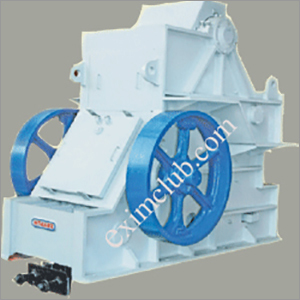 Primary Oil Type Double Toggle Jaw Crusher size 750 mm x 375 mm (30 x 15)