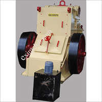 Primary Oil Type Double Toggle Jaw Crusher size 750 mm x 500 mm (30 x 20)