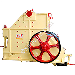 Primary Oil Type Double Toggle Jaw Crusher size 1050 mm x 750 mm (42 x 30)