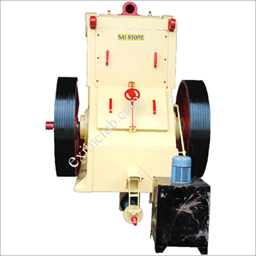 Primary Oil Type Double Toggle Jaw Crusher size 1200 mm x 900 mm (48 x 36)