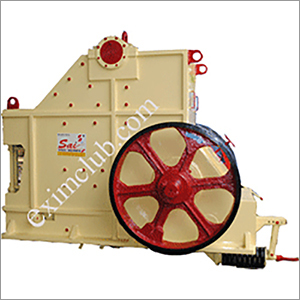 Secondary Oil Type Double Toggle Jaw Crusher size 550 mm x 225 mm (22 x 9)