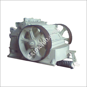 Secondary Oil Type Double Toggle Jaw Crusher size 750 mm x 225 mm (30 x 9)