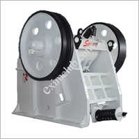 Primary Grease Type Single Toggle Jaw Crusher size 1200 mm x 900 mm (48 x 36)