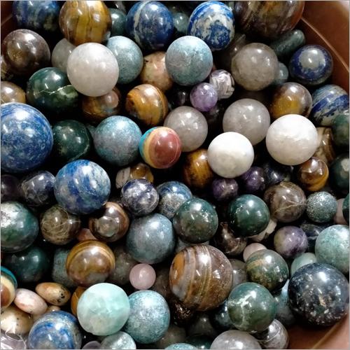Agate Stones Balls