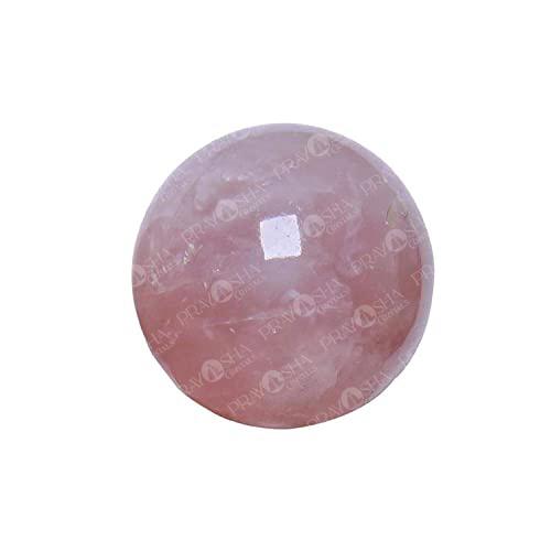 Prayosha Crystals Rose Quartz Balls
