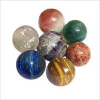 Prayosha Crystals Stone Balls