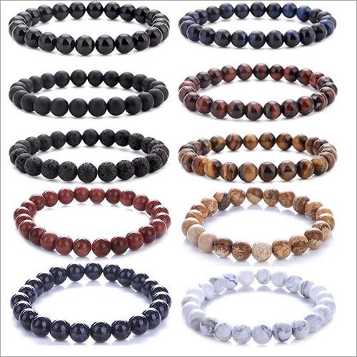 Prayosha Crystals Stone Bracelet