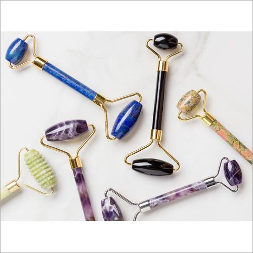 Prayosha Crystals Massage Stone Rollers