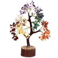Prayosha Crystals Natural Stone Tree