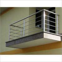 Aluminium Fence Design Balcony Railings