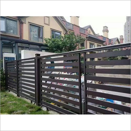 Onew Metal Aluminium Railings Certifications: Iso 9001 Iso 14001