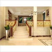 Aluminium Staircase Handrail