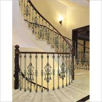 Designer Aluminium Handrail