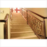 Modern Aluminium Handrail