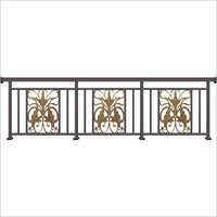 Aluminium Decorative Fence Panel