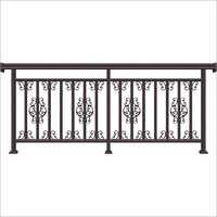 Aluminium Fence Design Panel