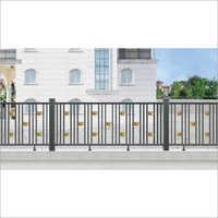 Aluminum Decorative Fence Panel