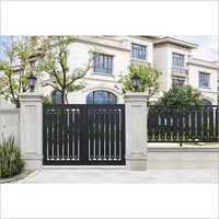 Onew Metal Aluminium Gates