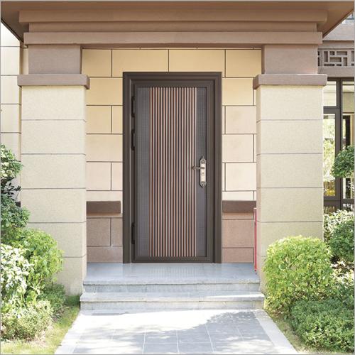 Aluminium Front Doors For Home