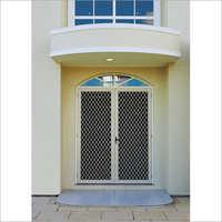 Onew Aluminium Frame Security Door