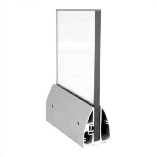Aluminium Railing Profile